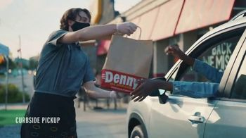 Denny's TV Spot, 'We're Still Here'