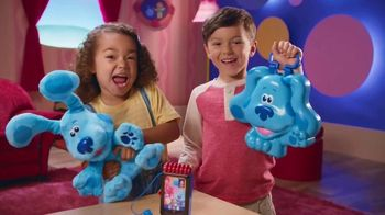Blue\'s Clues & You! TV Spot, \'Find a Clue\'