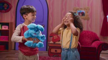 Blue's Clues & You TV Spot, 'Find a Clue' - Thumbnail 4