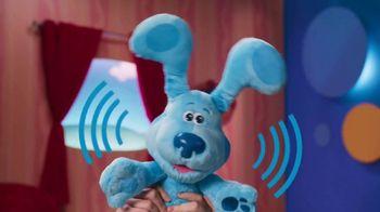 Blue's Clues & You TV Spot, 'Find a Clue' - Thumbnail 5