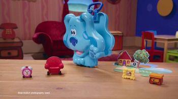 Blue's Clues & You TV Spot, 'Find a Clue' - Thumbnail 8