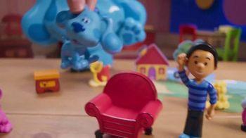 Blue's Clues & You TV Spot, 'Find a Clue' - Thumbnail 9