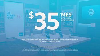 AT&T Wireless TV Spot, 'Existe SAP' [Spanish] - Thumbnail 5