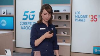 AT&T Wireless TV Spot, \'Existe SAP\' [Spanish]