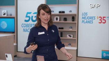 AT&T Wireless TV Spot, 'Existe SAP' [Spanish] - Thumbnail 3