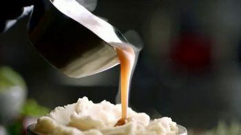 Boston Market Half Chicken Meal TV Spot, 'Bakery for Bread' - Thumbnail 3