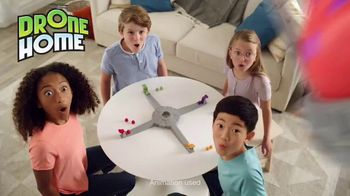 Drone Home TV Spot, 'Race to Outer Space' - Thumbnail 1