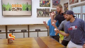 Deer Pong TV Spot, 'A Talking Deer' - Thumbnail 5