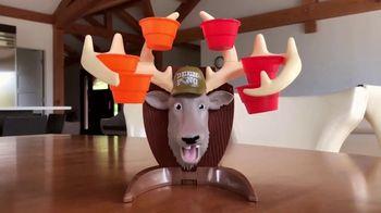Deer Pong TV Spot, 'A Talking Deer'