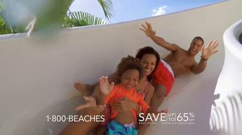 Beaches TV Spot, 'All the Same Things You Love: Save Up to 65 Percent Off' - Thumbnail 1