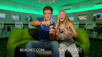 Beaches TV Spot, 'All the Same Things You Love: Save Up to 65 Percent Off' - Thumbnail 6