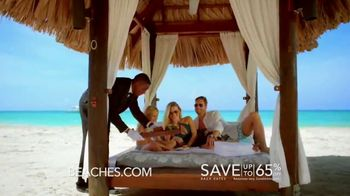 Beaches TV Spot, 'All the Same Things You Love: Save Up to 65 Percent Off' - Thumbnail 8
