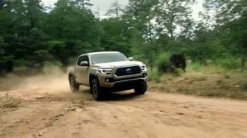 Toyota Certified Used Vehicles TV Spot, 'Handle Life's Adventures' [T1] - Thumbnail 2