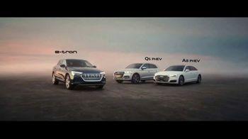 Audi e-tron TV Spot, 'La próxima frontera' [Spanish] [T1] - Thumbnail 6