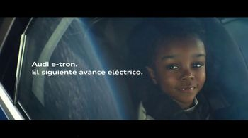 Audi e-tron TV Spot, 'La próxima frontera' [Spanish] [T1]