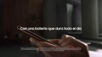 Samsung Galaxy Note20 TV Spot, 'Teléfono de energía' canción de I Don't Speak French [Spanish] - Thumbnail 7