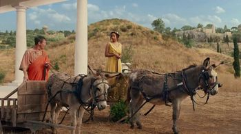 Autotrader TV Spot, 'Ancient Greece: Finally, It's Easy' - Thumbnail 1