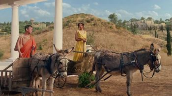 Autotrader TV Spot, 'Ancient Greece: Finally, It's Easy' - Thumbnail 2
