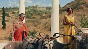 Autotrader TV Spot, 'Ancient Greece: Finally, It's Easy'