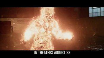 The New Mutants - Alternate Trailer 9