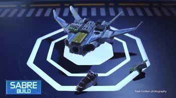 Snap Ships TV Spot, 'Build to Battle' - Thumbnail 2