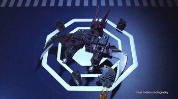 Snap Ships TV Spot, 'Build to Battle' - Thumbnail 4