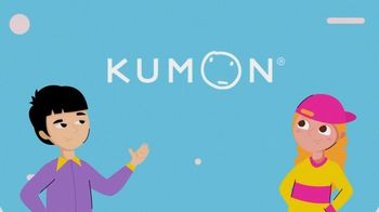 Kumon TV Spot, 'Learning Is More Than Grades'