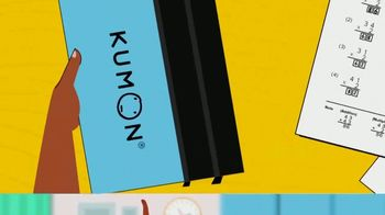 Kumon TV Spot, 'Learning Is More Than Grades' - Thumbnail 4