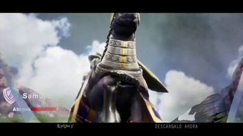 Evony: The King's Return TV Spot, 'Las cinco mejores tropas' [Spanish] - Thumbnail 4
