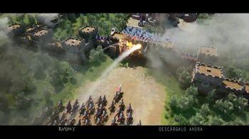 Evony: The King's Return TV Spot, 'Las cinco mejores tropas' [Spanish] - Thumbnail 6