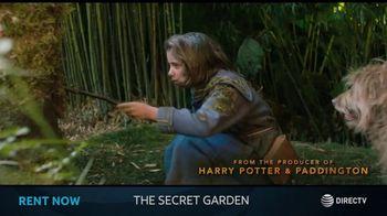 DIRECTV Cinema TV Spot, 'The Secret Garden' - 14 commercial airings