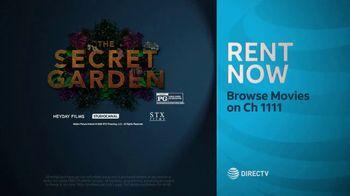 DIRECTV Cinema TV Spot, 'The Secret Garden' - Thumbnail 9