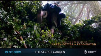 DIRECTV Cinema TV Spot, 'The Secret Garden' - Thumbnail 2