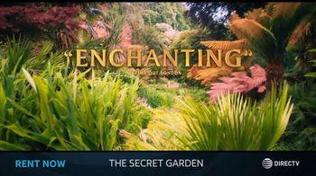 DIRECTV Cinema TV Spot, 'The Secret Garden' - Thumbnail 4