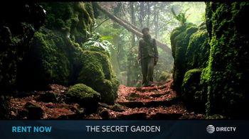 DIRECTV Cinema TV Spot, 'The Secret Garden' - Thumbnail 5