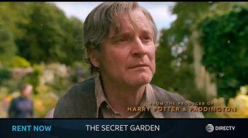 DIRECTV Cinema TV Spot, 'The Secret Garden' - Thumbnail 6