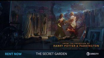 DIRECTV Cinema TV Spot, 'The Secret Garden' - Thumbnail 7