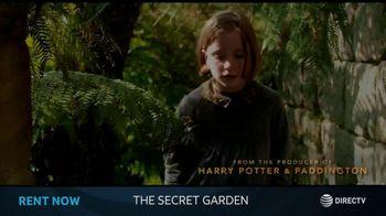 DIRECTV Cinema TV Spot, 'The Secret Garden' - Thumbnail 8