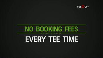TeeOff.com TV Spot, 'Get You on the Tee: App' - Thumbnail 5