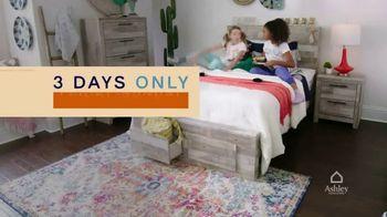Ashley HomeStore TV Spot, 'Three Days Only: 20% Off' - Thumbnail 2