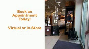 Ashley HomeStore TV Spot, 'Three Days Only: 20% Off' - Thumbnail 6
