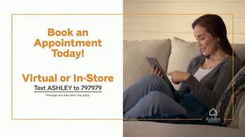 Ashley HomeStore TV Spot, 'Three Days Only: 20% Off' - Thumbnail 7
