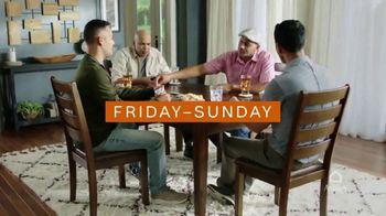 Ashley HomeStore TV Spot, 'Three Days Only: 20% Off' - Thumbnail 8