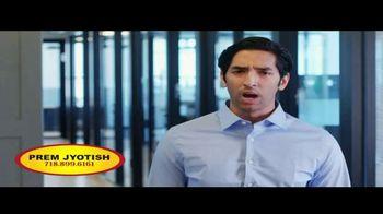 Prem Jyotish TV Spot, 'Rohit Reddy' - Thumbnail 1