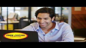 Prem Jyotish TV Spot, 'Rohit Reddy'