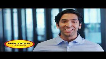 Prem Jyotish TV Spot, 'Rohit Reddy' - Thumbnail 4