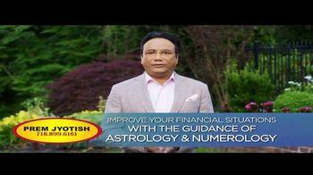 Prem Jyotish TV Spot, 'Rohit Reddy' - Thumbnail 7