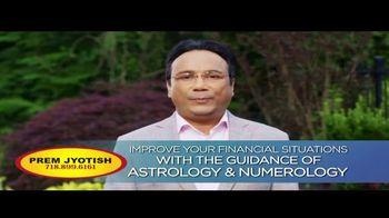 Prem Jyotish TV Spot, 'Rohit Reddy' - Thumbnail 9