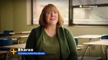 Providence Health Plan TV Spot, 'Sharon'