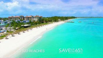 Beaches TV Spot, 'Sharing it All: Save 65 Percent' - Thumbnail 1
